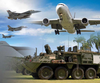Honeywell Sensing and Control - Aerospace & Defense Product Range Guide