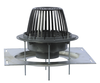 Watts - F-Series Roof Drains Provide Maximum Use and Ease