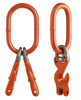 Columbus McKinnon Corporation Hoists & Rigging Products - CM EZ-Connect™ Master Link & Chain Shortener