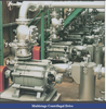 Dickow Pump Company, Inc. - Multi-Stage Centrifugal Pump