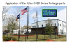 Watch the application of the Xylan 1000-Image