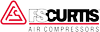 FS Curtis Air Compressors: Central Air Compressor-Image