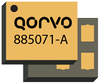 Qorvo - 2.4 GHz Automotive WLAN BT/LTE Coexistence Filter