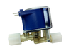 Deltrol Controls/Division of Deltrol Corp. - 2-way valves with adjustable flow rates