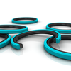 Trelleborg Sealing Solutions - Hydraulic Piston Seals For Hydraulic Cylinders