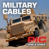PIC Wire & Cable - Lightweight Military Cables