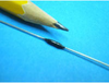 SX Silicone Coated Series High Precision Resistors-Image