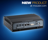 Mouser Electronics, Inc. - ADLINK MXE-5400 Series Fanless Embedded Computer