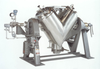 Hebeler Process Solutions - Single Pot Processors/Vacuum Dryers