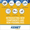 Digi-Key Corporation - Introducing New Products from KEMET