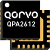 Qorvo - 12 Watt X-Band GaN Power Amplifier
