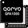 Qorvo - QPA1000 EAR99 GaN Power Amplifiers