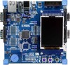 MCB1700 Evaluation Board-Image