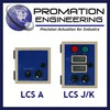 Local Control Stations for Industrial Actuators-Image