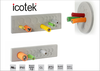 icotek GmbH - Plug-in Cable Entry for Your Enclosure Walls