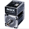 MDX Series Integrated Servo Motors-Image
