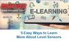 BinMaster, Inc. - 5 Easy Ways to Learn More About Level Sensors