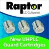 Restek - New UHPLC Guard Cartridge For Ultimate Protection