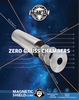 Magnetic Shield Corporation - MuMETAL® Zero Gauss Chamber by Magnetic Shield