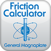 General Magnaplate Corporation - New Friction Calculator App, for Android or iPhone