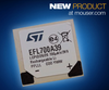 Mouser Electronics, Inc. - EFL700A39 EnFilm™ Rechargeable Lithium Batteries