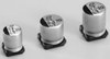 Mouser Electronics, Inc. - Nichicon LT Series Aluminum Electrolytic Capacitor