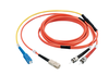 Megladon Manufacturing Group, Ltd. - Mode Conditioning Patch Cables