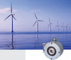 Hymark/Kentucky Gauge - Robust Encoders for Windmill Control
