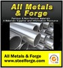 All Metals & Forge Group, LLC - Carbon Steel A105 & A350-LF2-Carbon Steel Supplier
