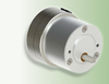 Series 123-4 Size 23 Step Gear Motor-Image