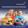 Skyworks Solutions, Inc. - RF solutions across nearly all gaming platforms