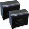 New Yorker Electronics Co., Inc. - New Line of Film Capacitors for PCB Board Mounting