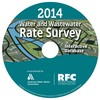 2014 Water and Wastewater Interactive Database-Image