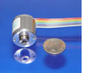 Gurley Precision Instruments - Gurley Rotary Incremental Mini-Encoders R119, R120