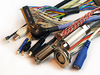 Omnetics Connector Corporation - Cable Harnessing - Custom Designed to Fit