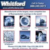 Whitford Corp Features Xylan® Coatings - OTC #6237-Image