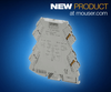 Mouser Electronics, Inc. - Phoenix Contact MINI Pro Signal Conditioners