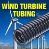 Tubes Perfect for Wind Turbines-Image