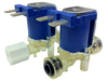 Deltrol Controls/Division of Deltrol Corp. - Designed to control the flow of fluids or air.
