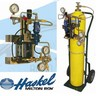 Haskel International LLC - Mini Gas Charging System