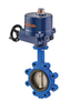 DynaQuip Controls - The work horses of industrial butterfly valves