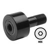Accurate Bushing Company, Inc. - Full-contact seals for improved grease retention
