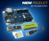 Mouser Electronics, Inc. - Intel DK50 Series Gateway Available from Mouser