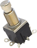Carling Technologies, Inc. - 641-Series Maintained Action Pushbutton Switches