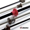 Berg W.M., Inc. - Lead Screws