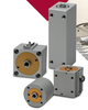 ITT Compact Automation - Inch Rectangle Cylinders