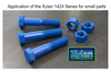 Watch the application of the Xylan 1424-Image