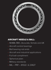 Aircraft Needle & Roller Bearings-Image