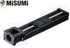 MISUMI USA - Single-Axis Linear Actuators – LX Series