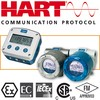 Flow Monitoring with HART Communication-Image